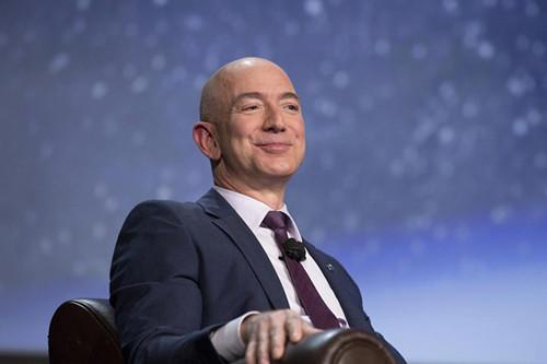 亚马逊CEO杰夫?贝佐斯.500 (3)