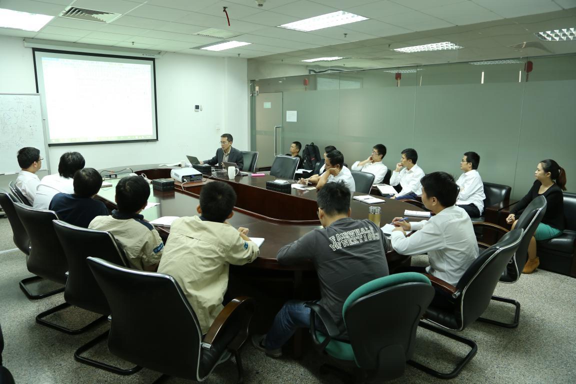 IT企业研发项目管理经验谈
