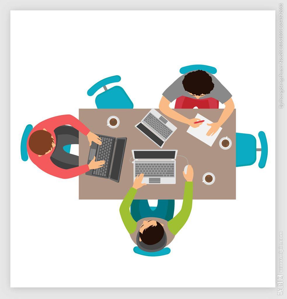 激发团队活力的三项重要法则